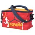 Boîte a lunch isolée Soccer Espagne