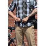 Sac messager vélo XPatrick DoubleVé